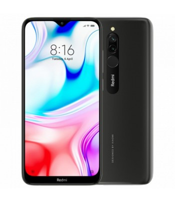 Xiaomi Redmi 8 4/64GB Црн