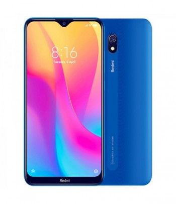 Xiaomi Redmi 8A 2/32GB Син