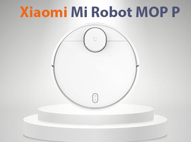 Mi Vacuum Mop P